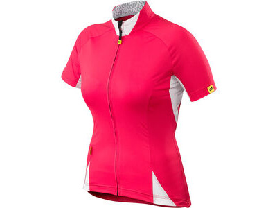 MAVIC Cloud Short Sleeve Jersey (Women)