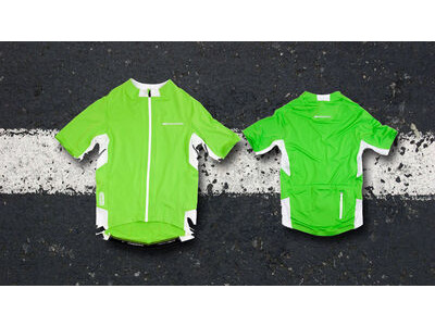 MADISON Sportive Short Sleeve Jersey