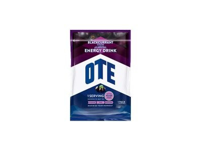 OTE Blackcurrant Energy Bulk Pack