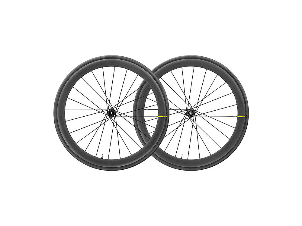 MAVIC Cosmic Pro Carbon UST Disc click to zoom image