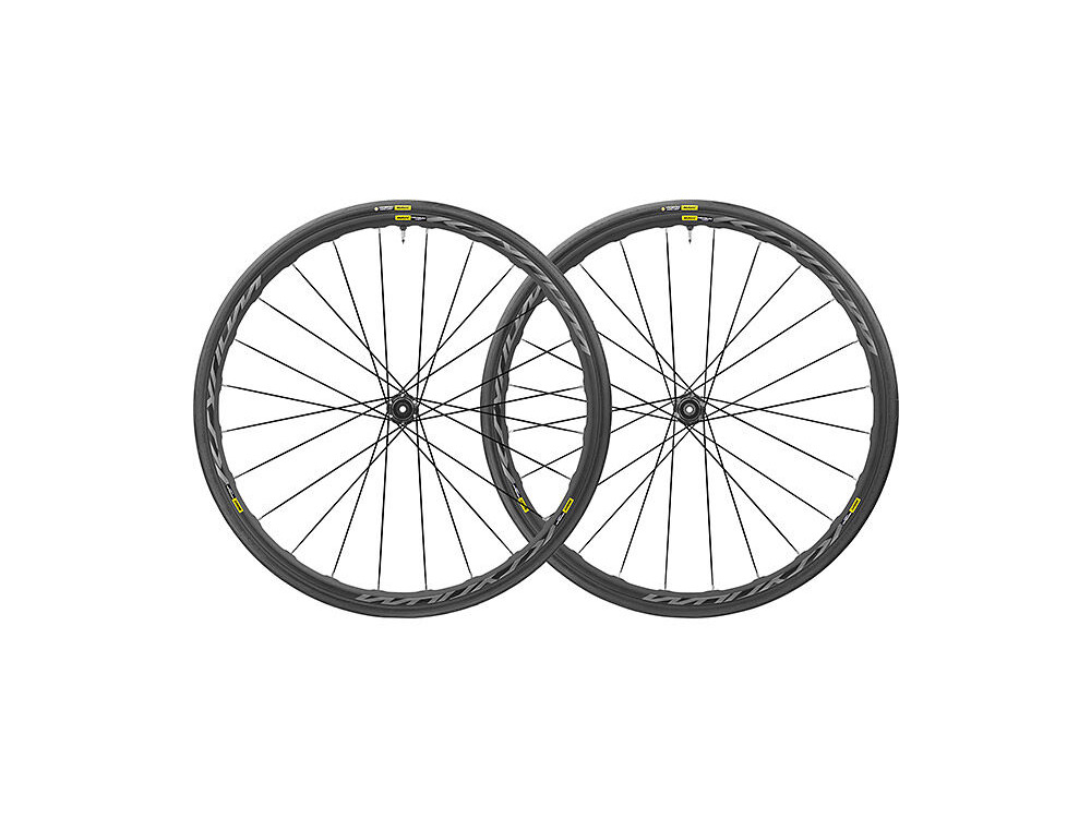 MAVIC Ksyrium UST Disc click to zoom image