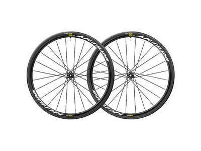 MAVIC Aksium Elite UST Disc