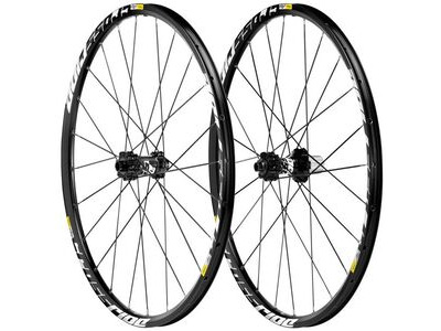 MAVIC Crossride Disc