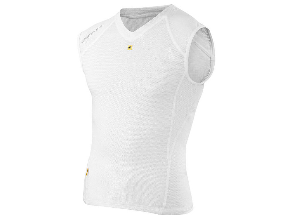 MAVIC Echelon Sleeveless Base Layer click to zoom image