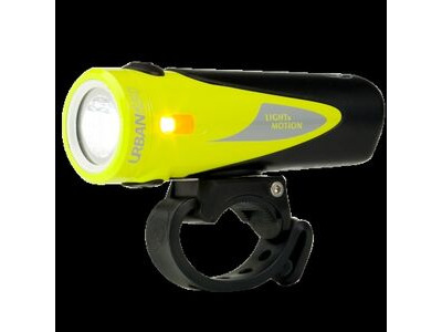 LIGHT & MOTION Urban 650 Shock Top