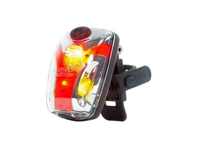 LIGHT & MOTION Vis 180 Micro