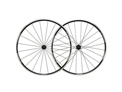 SHIMANO RS010 Wheelset