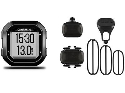GARMIN Edge 25 Speed/cadence bundle