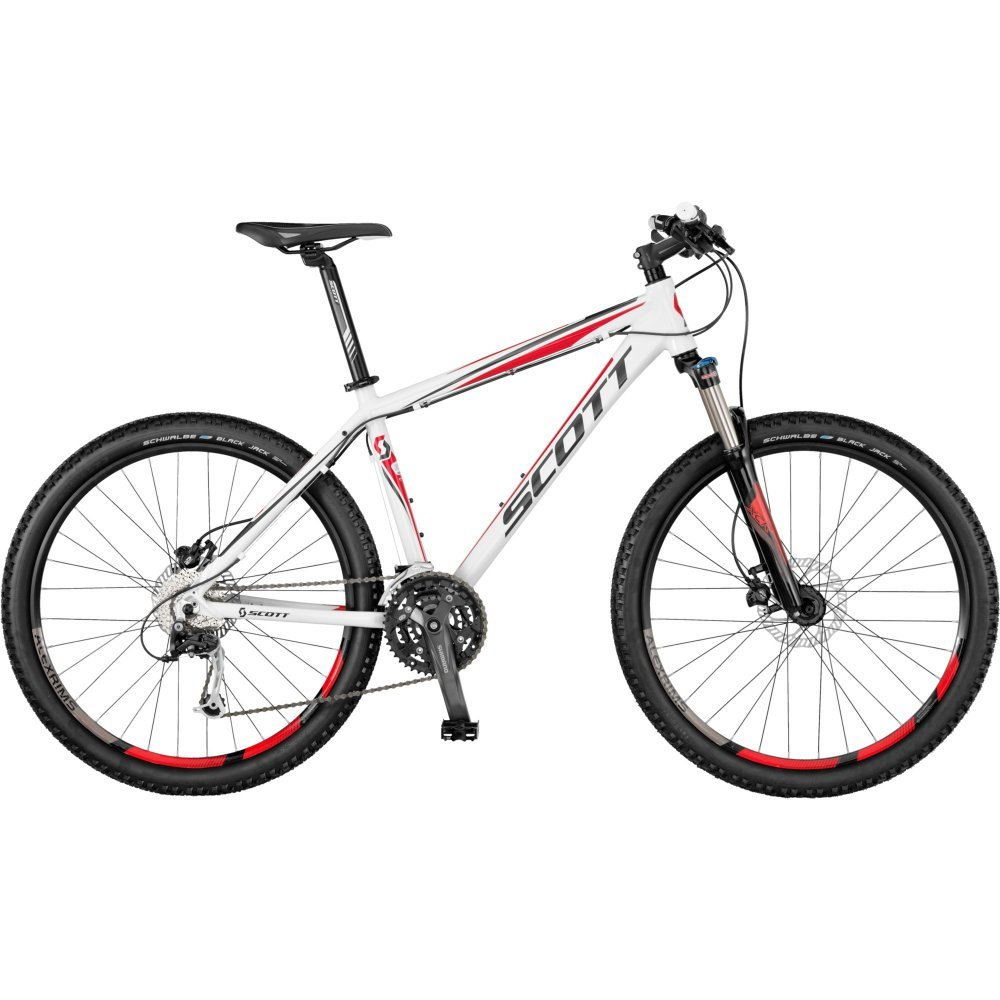 Scott Aspect 30 2012 419 00 Bikes Mountain Bikes Front