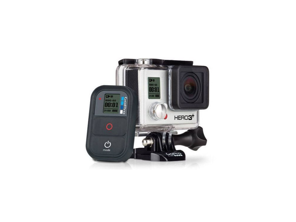 GOPRO HERO3+ Black Edition click to zoom image