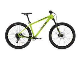 WHYTE 901