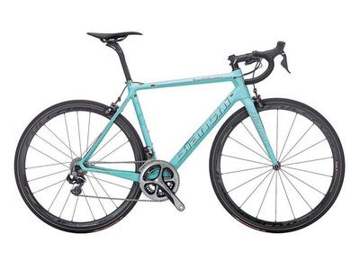 BIANCHI Specialissima Dura Ace  click to zoom image