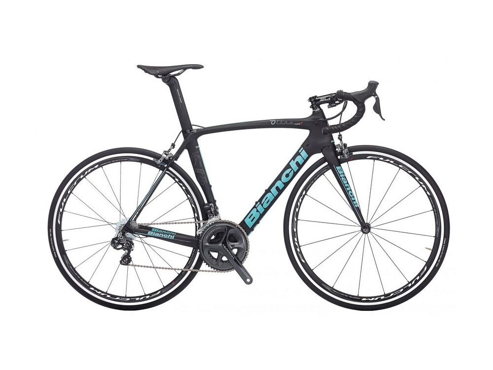BIANCHI Oltre XR1 Ultegra click to zoom image