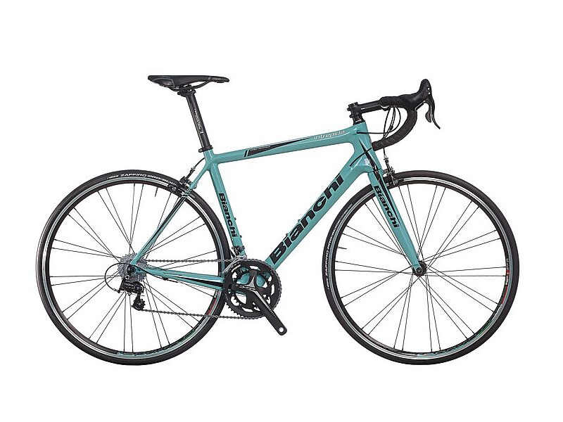 BIANCHI Intrepida Veloce 10sp Compact click to zoom image