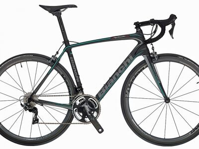 BIANCHI Infinito CV Ultegra 11sp Compact click to zoom image