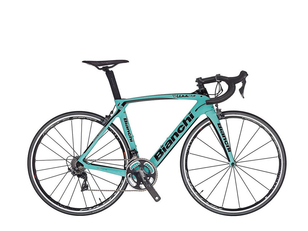 BIANCHI Oltre XR4 Dura Ace 11sp Mix Compact click to zoom image