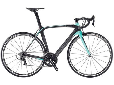 BIANCHI Oltre XR3 - Potenza 11sp click to zoom image