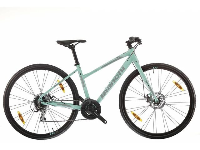 BIANCHI C-Sport 3 Dama click to zoom image
