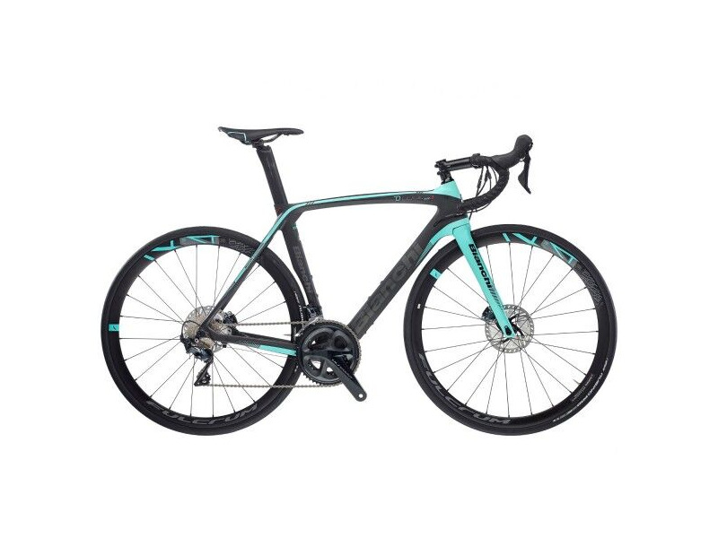 BIANCHI XR3 Disc 105 click to zoom image