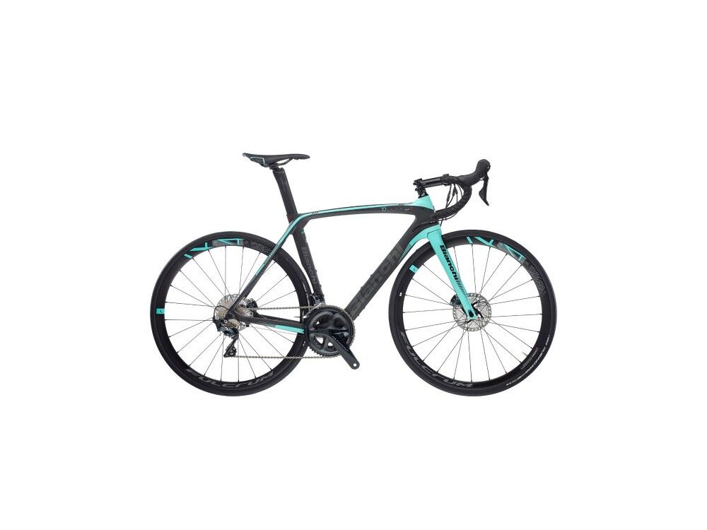 BIANCHI Oltre XR3 Disc Ultegra click to zoom image