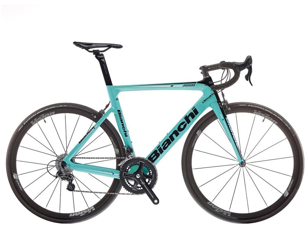 BIANCHI Aria Potenza click to zoom image