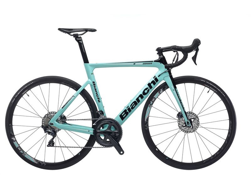 BIANCHI Aria Disc Ultegra click to zoom image
