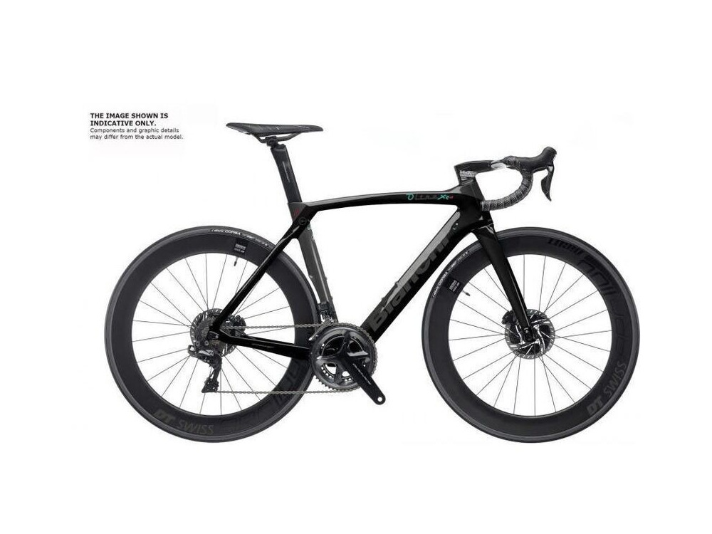 BIANCHI Oltre XR4 CV Disc - Ultegra Di2 2020 click to zoom image