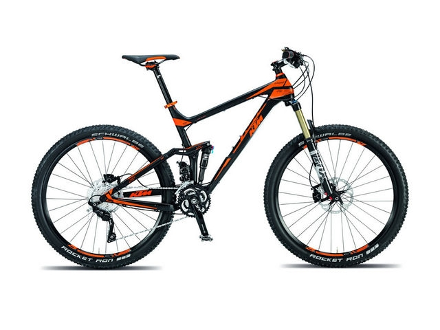 KTM Lycan 272 click to zoom image