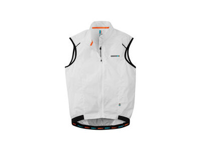 MADISON Road Race Windproof Shell Gilet