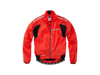 MADISON Sportive Stratos Mens Showerproof Jacket click to zoom image