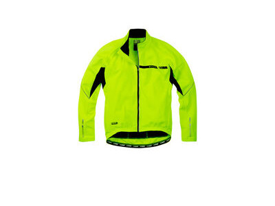 MADISON Sportive Long Sleeve Thermal Roubaix Jersey click to zoom image