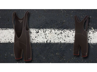 MADISON Tour Bib Shorts