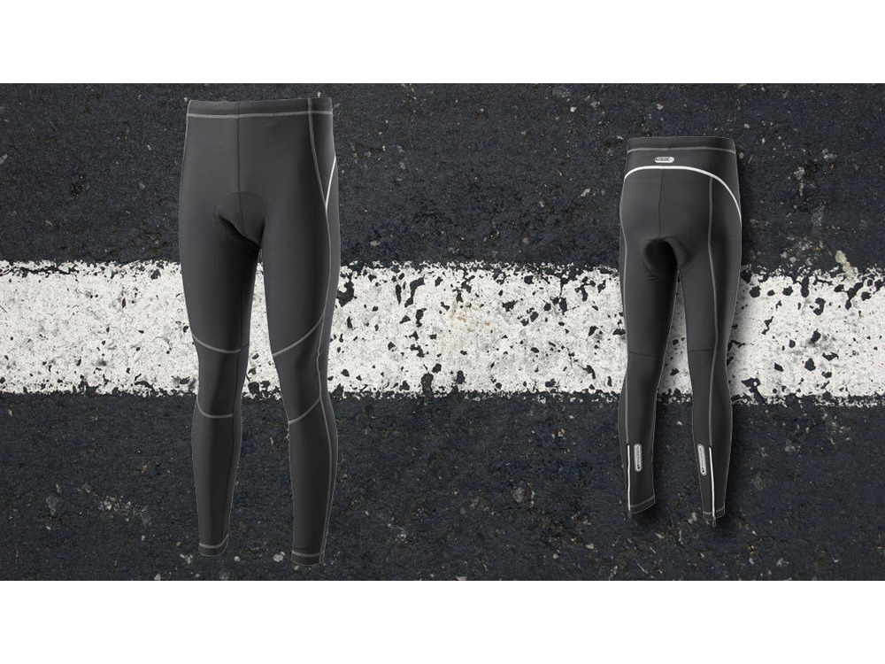 MADISON Shield Thermo Tights with Pad click to zoom image