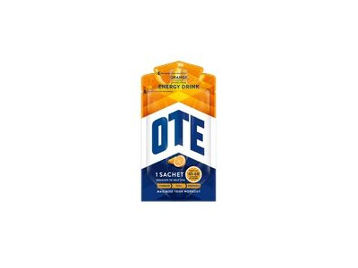 OTE Orange Energy Drink Sachet