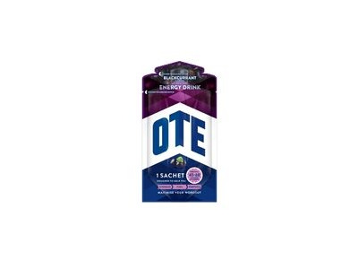 OTE Blackcurrent Energy Sachet