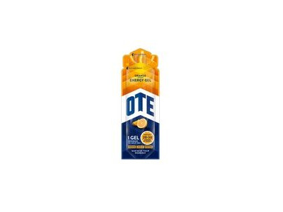 OTE Orange Energy Gel