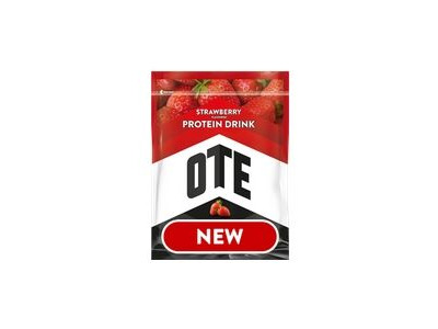 OTE Strawberry Soya Protein Bulk Pack